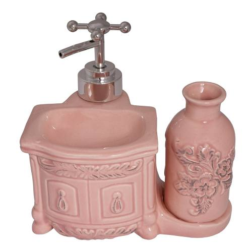 پمپ مایع دستشویی روشا مدل Luxury
