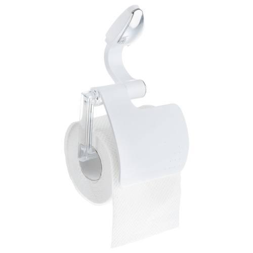 جای دستمال توالت سنی پلاستیک مدل ECO Satin