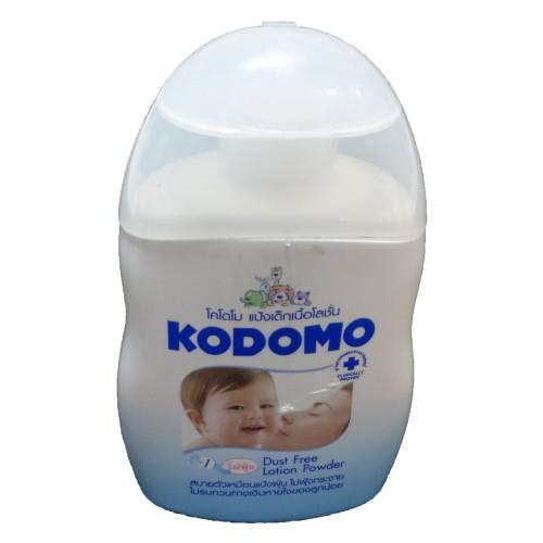 پودر مایع لوسیون  Kodomo حجم 100 میلی لیتر مدل 214