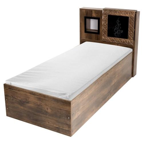 تخت خواب یک نفره توکا کد 2024