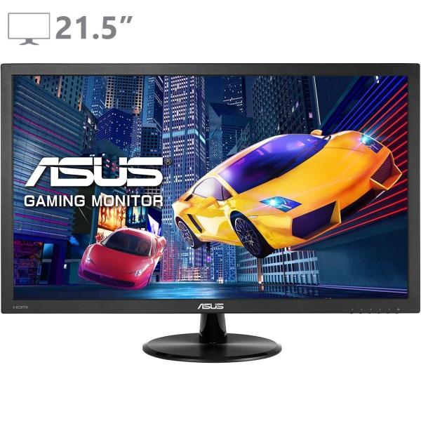 مانیتور ایسوس مدل VP228HE سایز 21.5 اینچ | ASUS VP228HE Monitor 21.5 Inch