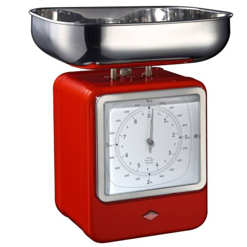 ترازو  آشپزخانه وسکو مدل 322204