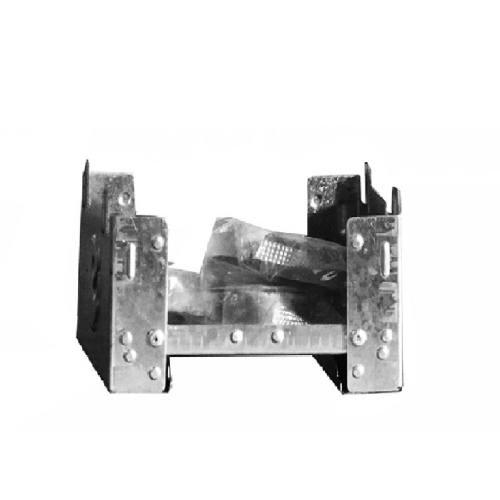 اجاق ذغال گستر مدل تاشو الکلی