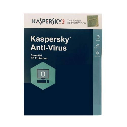 نرم افزار کسپراسکی آنتی ویروس 2017
