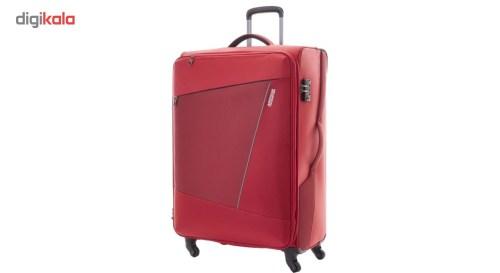چمدان امریکن توریستر مدل Westfield کد AE9 001