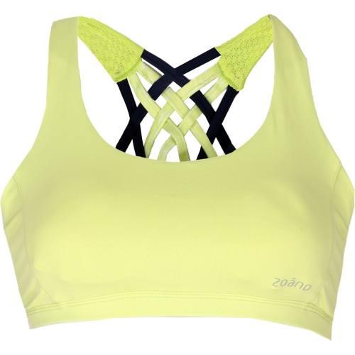 تاپ ورزشی زنانه ژوانو مدل WYB61101-A