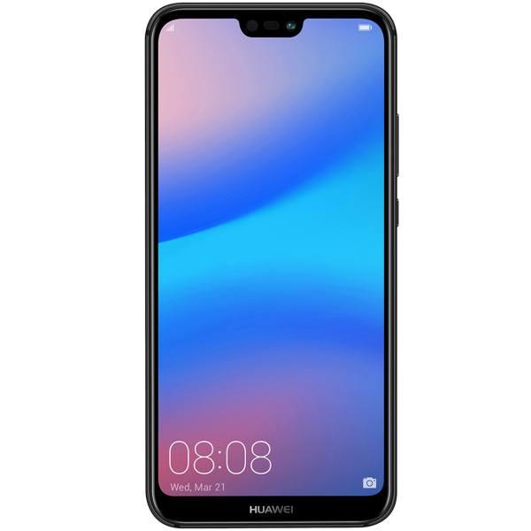 گوشی موبایل هوآوی مدل Nova 3e ANE-LX1 دو سیم کارت ظرفیت 64 گیگابایت   Huawei Nova 3e ANE-LX1 Dual SIM 64GB Mobile Phone