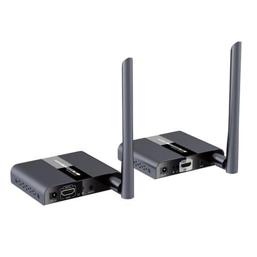 توسعه دهنده ماتریکسی بی سیم HDMI لنکنگ مدل LKV388M