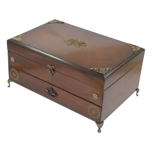 جعبه ارگانایزر  لوکس باکس کد 161