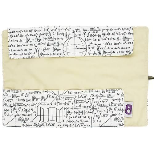 جامدادی رولی هیدورا طرح ریاضی