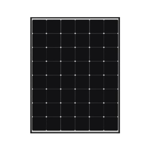 پنل خورشیدی SHARP  مدل NQR256A توان 256 وات