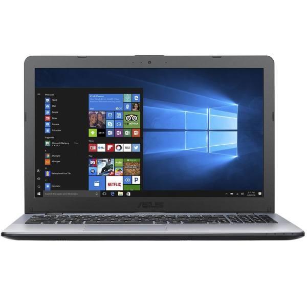لپ تاپ 15 اینچی ایسوس مدل VivoBook R542UQ - F | ASUS VivoBook R542UQ - F - 15 inch Laptop