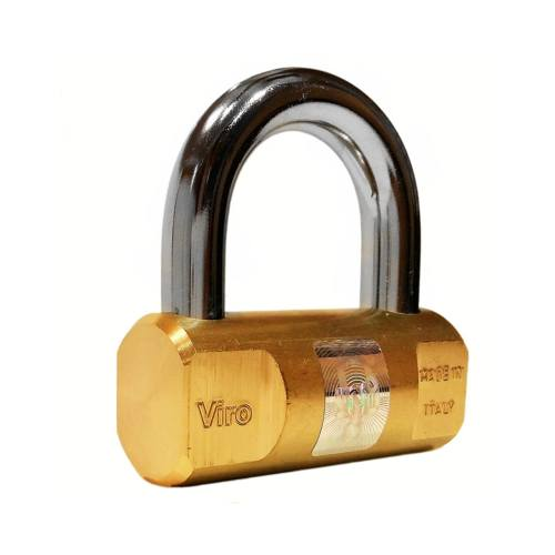 قفل آویز ویژه ویرو مدل 70mm
