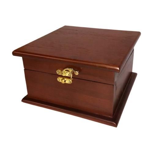جعبه چای کیسه ای لوکس باکس کد 106