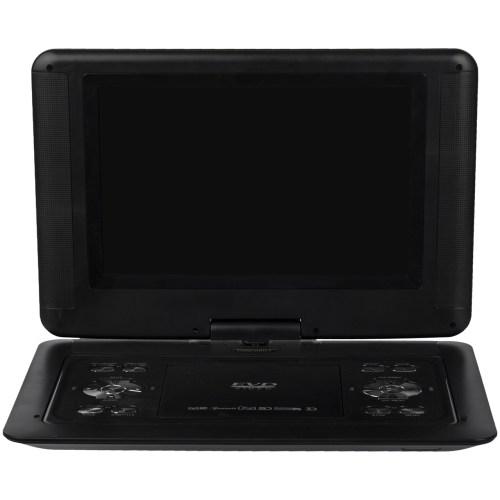 پخش کننده DVD کنکورد پلاس مدل PD-1320T2