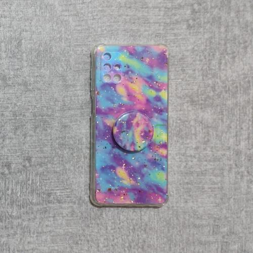 کیت آموزشی خانواده باهوش من مدل Natural Gemstones بسته 25 عددی