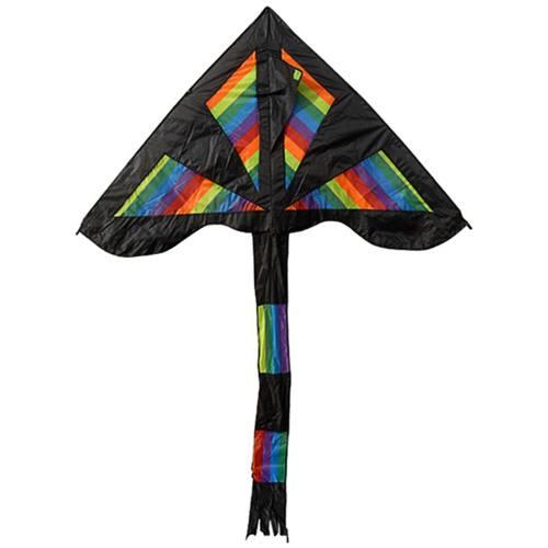 بادبادک طرح مثلث
