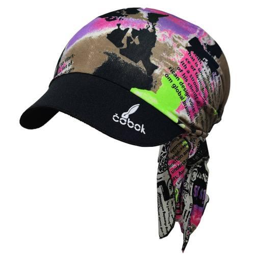 کلاه ورزشی چابوک مدل Speed Cap کد 2018E