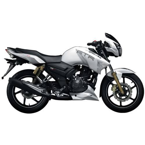 موتورسیکلت تی وی اس مدل Apache RTR 160 سال 1395
