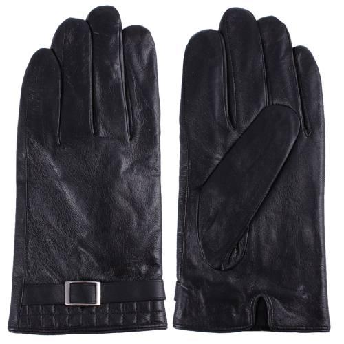 دستکش مردانه چرم واته مدل BL74