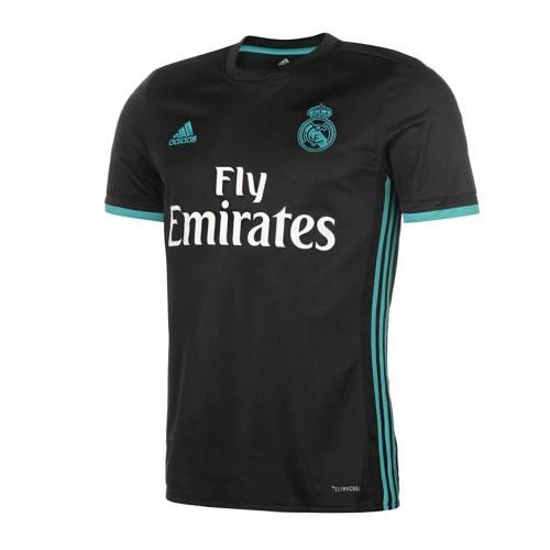 پیراهن تمرینی تیم رئال مادرید مدل M-2018