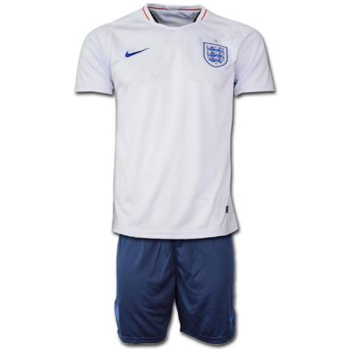 پیراهن و شورت تمرینی تیم ملی انگلیس طرح اول  جام جهانی 2018