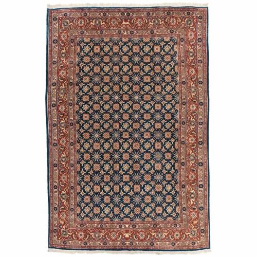 فرش دستبافت قدیمی شش متری سی پرشیا کد 102178