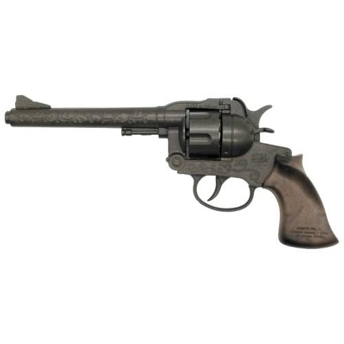 تفنگ اسباب بازی دیال مدل Revolver 43 کد KTT-014