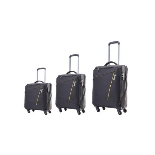 مجموعه سه عددی چمدان امریکن توریستر مدلAE9 Westfield