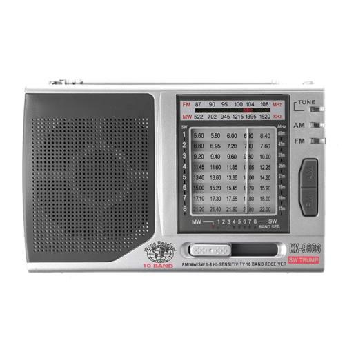 رادیو کاچیبو مدل KK-9803