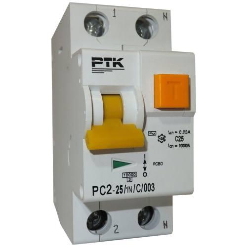 کلید محافظ جان PTK مدل PR1