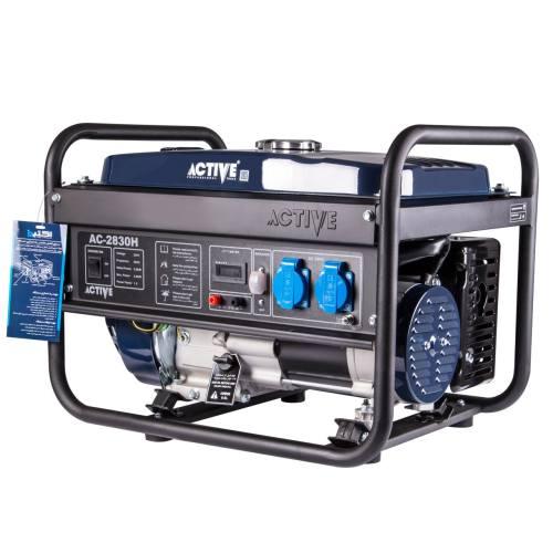 موتور برق 3 کیلو وات اکتیو مدل AC2830H