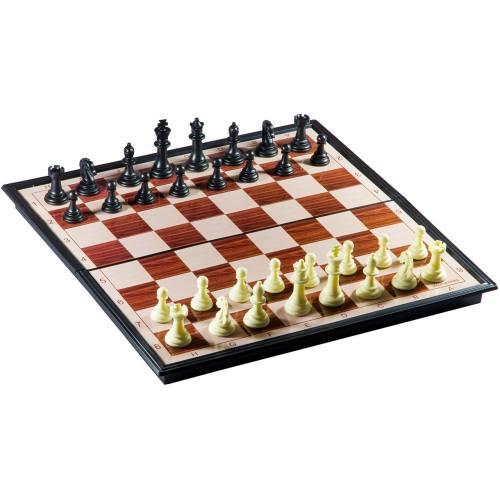 شطرنج آهنربایی آئو چینگ برینز چس مدل No.8808