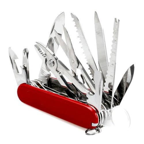 مجموعه چاقو مدل 18 کاره