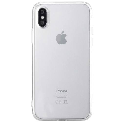 کاور یو یی مدل Series J Clear مناسب برای گوشی موبایل iPhone X/10