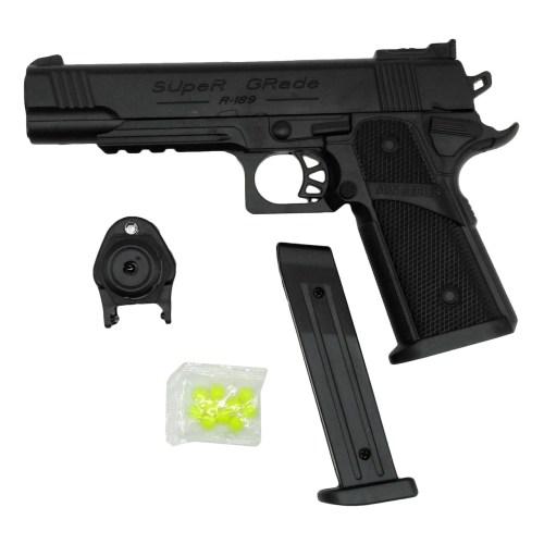 تفنگ اسباب بازی شانگ مدل 189