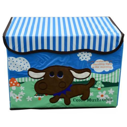 جعبه کودک کالای خواب متین طرح Reg3