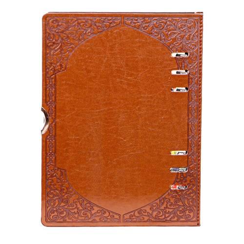 سالنامه 1397 مدل رز