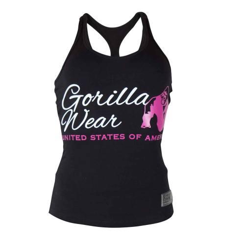 تاپ ورزشی زنانه گوریلا ویر  مدل Classic کد 3001