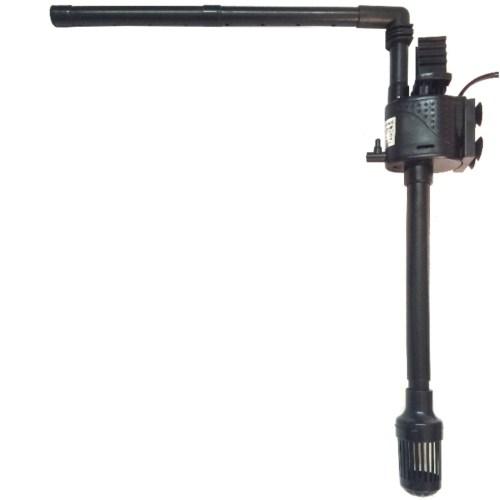 فیلتر  آبشاری شناور آکواریوم آکوا مدل WPT-500