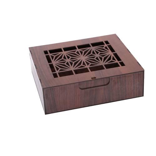 جعبه چای کیسه ای پینو کد 101