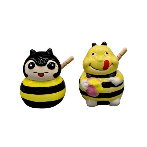 ظرف عسل پی مدل 014 بسته دو عددی