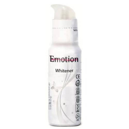 ژل سفید کننده بهداشتی بانوان ایموشن مدل Emotion Whitener حجم 75 میلی لیتر