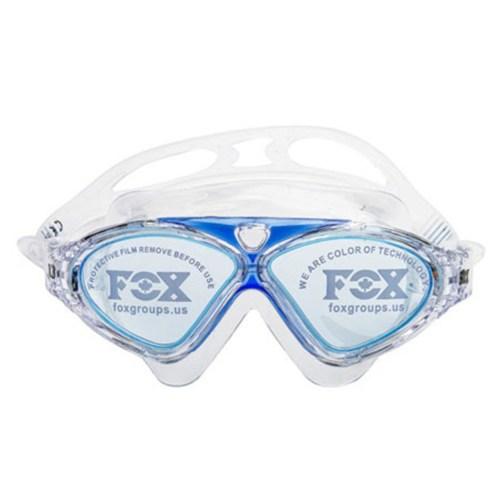 عینک شنای فاکس مدل X3