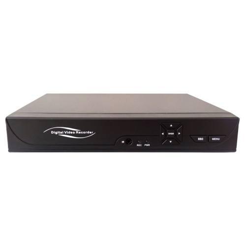 دستگاه ضبط تصاویر 4 کانال یومرت مدل A6304NH