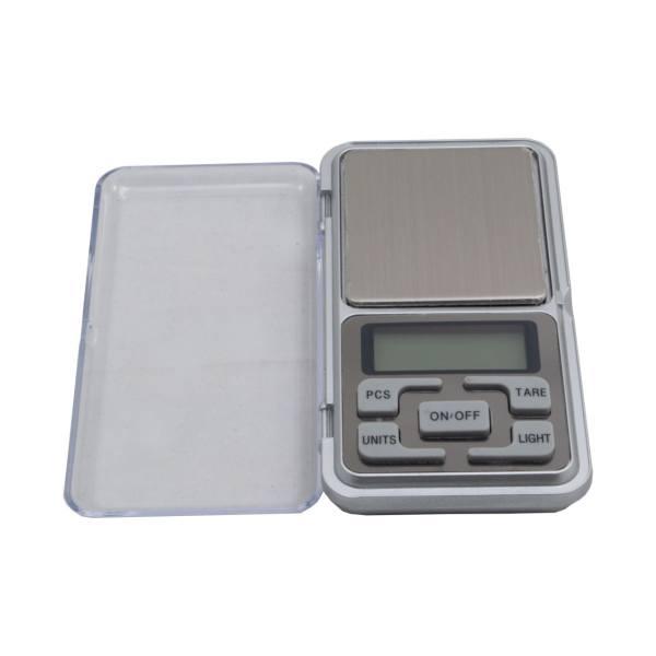 ترازو دیجیتال جیبی مدل Scale MH |