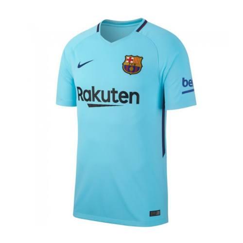 پیراهن تمرینی تیم بارسلونا مدل 2018-2