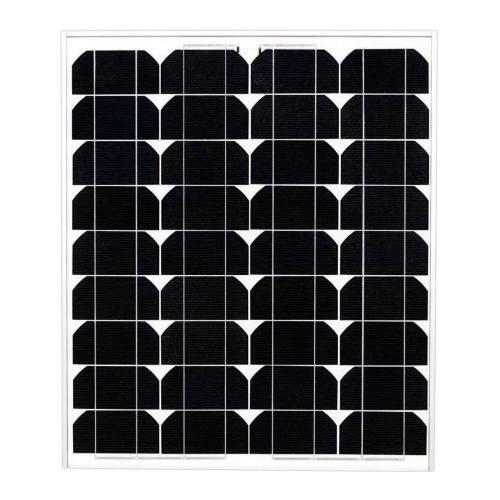 پنل خورشیدی لایت وی با توان 50 وات