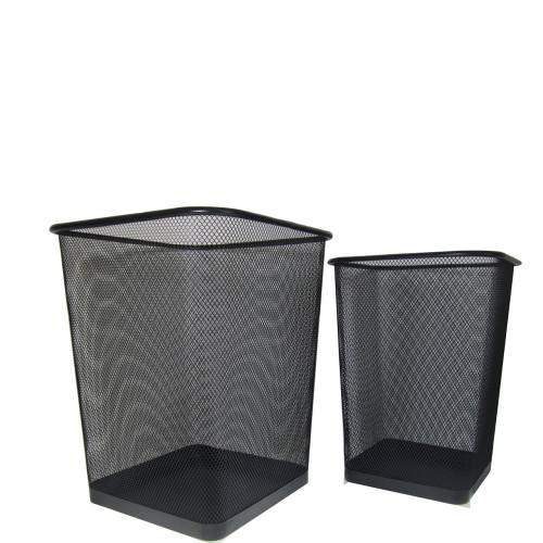 سطل زباله میلانو  CH202 بسته دو عددی