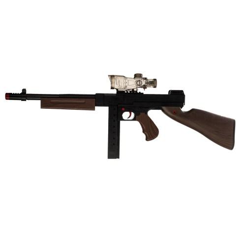 تفنگ اسباب بازی مدل M50